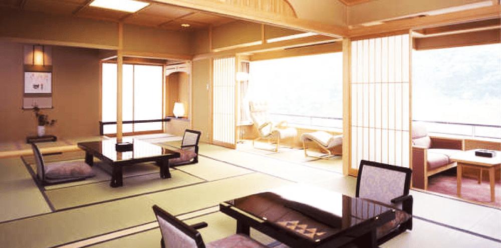 特別室 桂舟イメージ